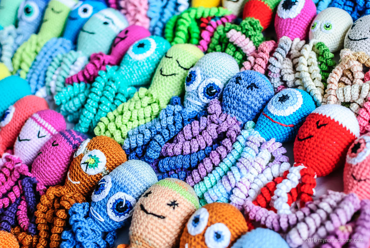 Crochet Octopus Preemie : Octopus for a preemie - one year later / O?miorniczka dla wcze?niaka ...